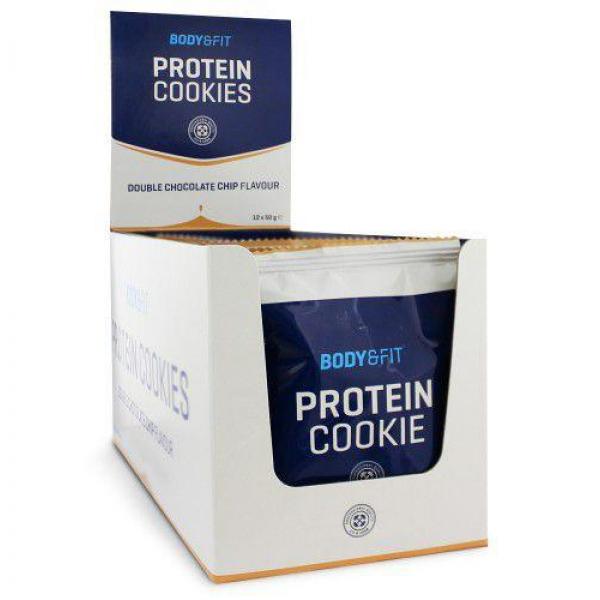 Protein Cookies 50g, BodyFit