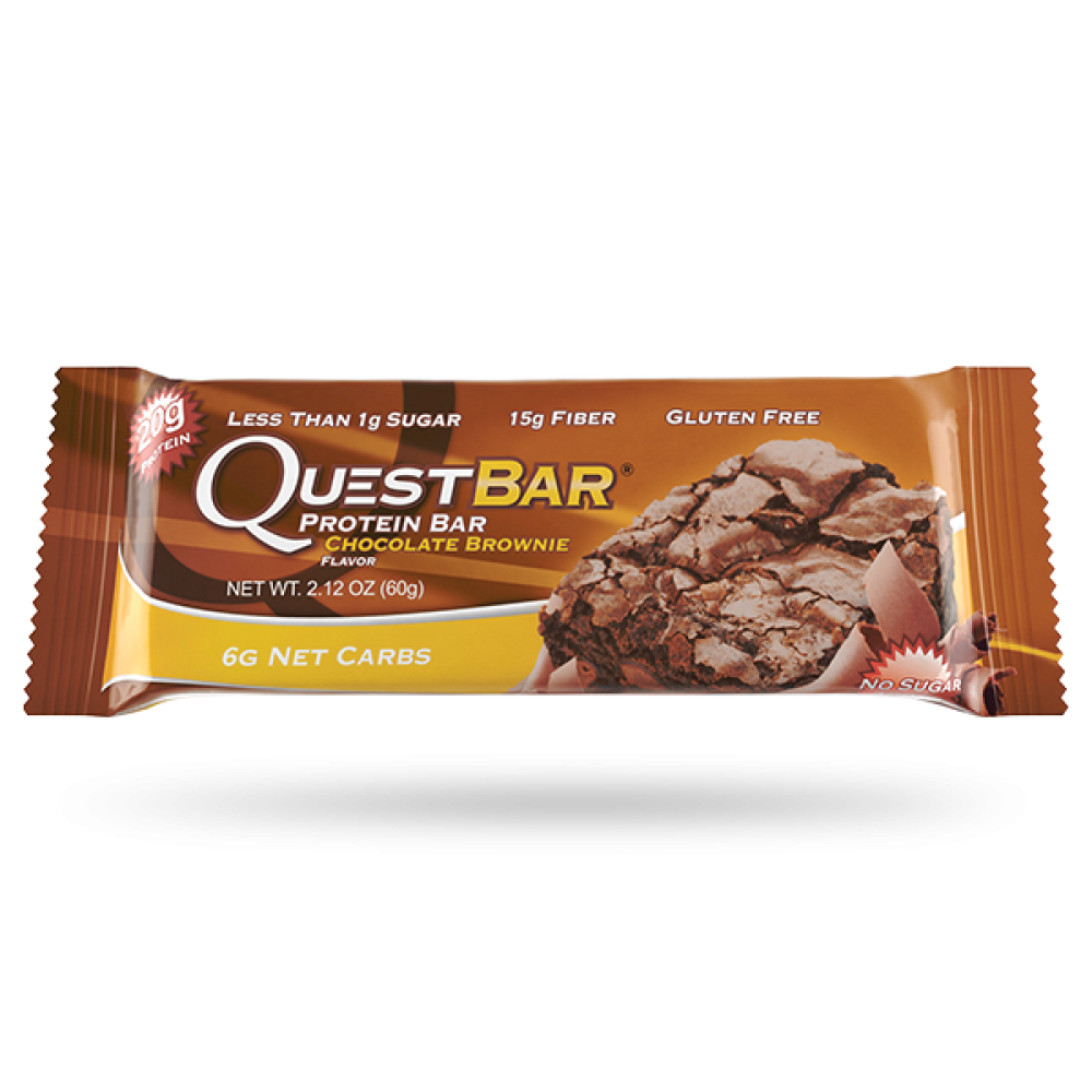 Quest Protein Bar 60g, Quest Nutrition