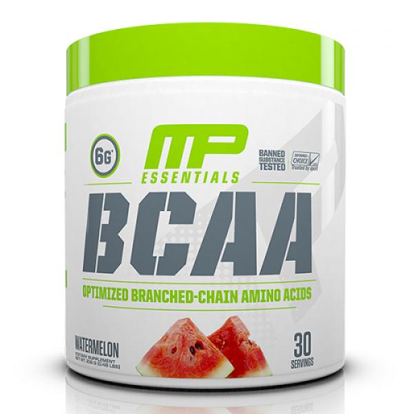 BCAA 30servings, MusclePharm