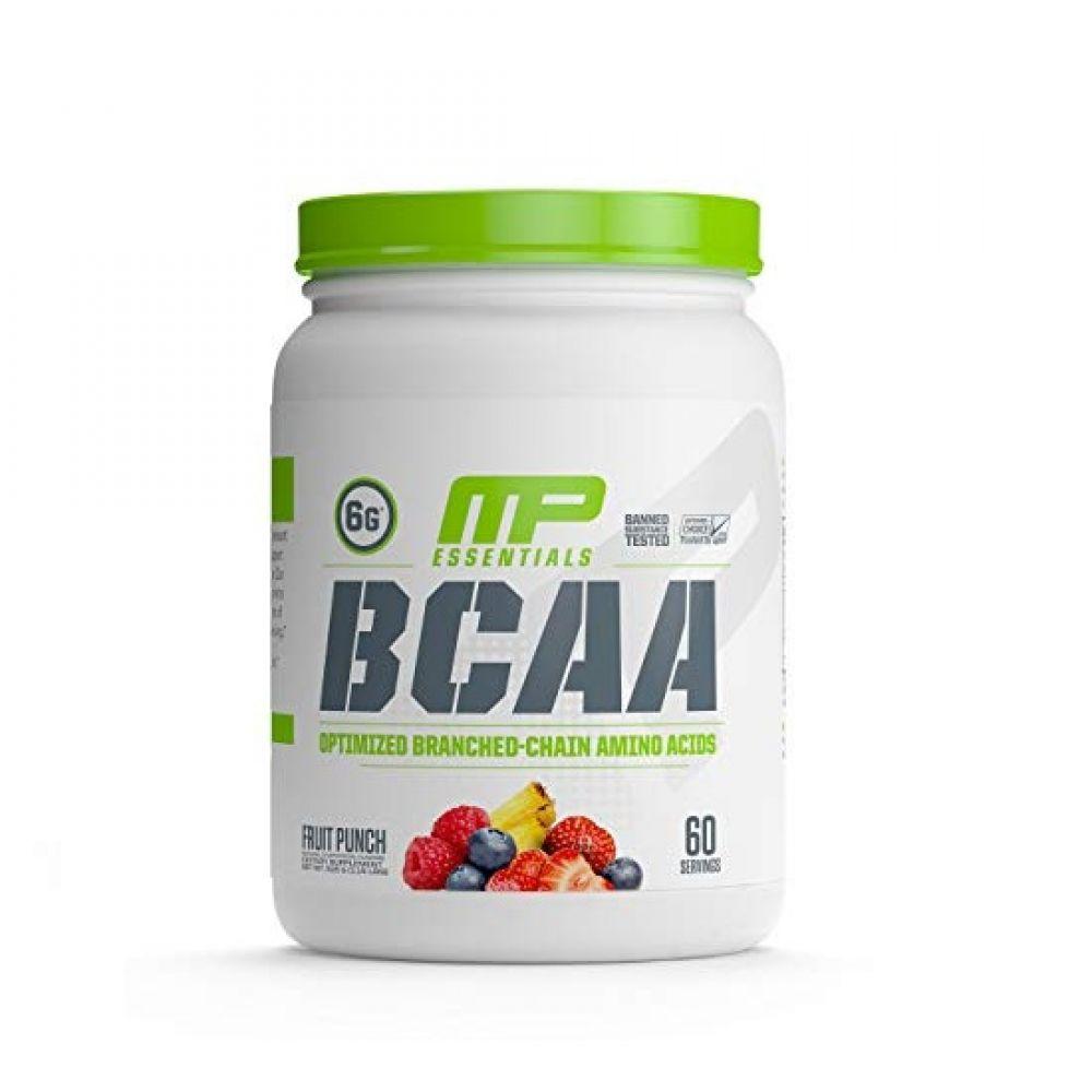 BCAA 60servings, MusclePharm
