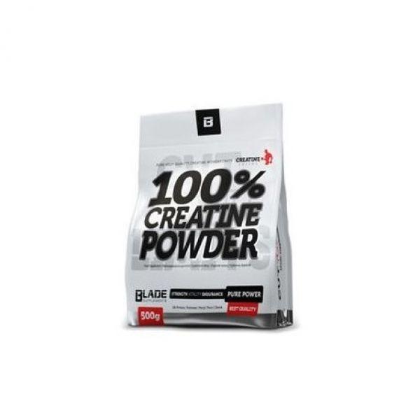 BCAA Powder 500g, Blade