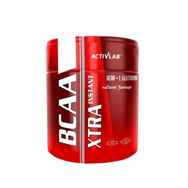 BCAA Xtra Instant 500g, ActivLab