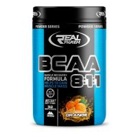 BCAA 8:1:1  400g, Real Pharm