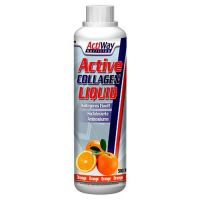 Collagen Liquid 500ml, ActiWay