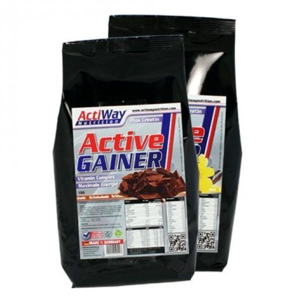 Active Gainer 1000g,ActiWay