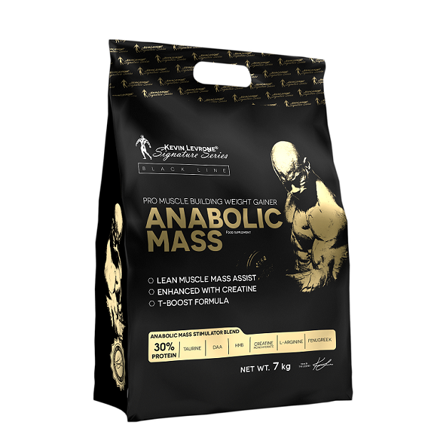 Anabolic Mass 7kg, Kevin Levrone