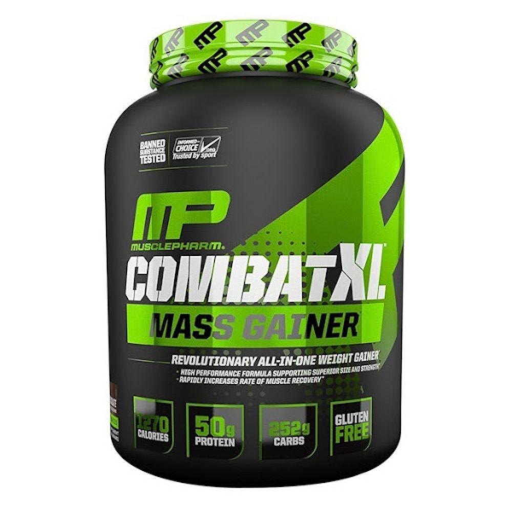 Combat XL Mass Gainer 2722g, MusclePharm