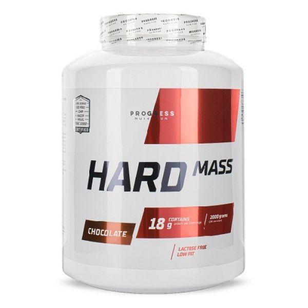 Hard Mass 2000g, Progress Nutrition