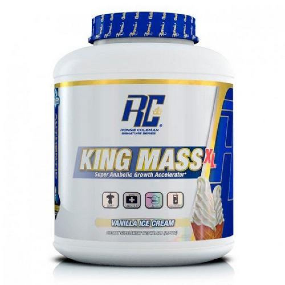 King Mass XL 2750g, Ronnie Coleman