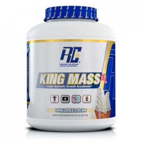 King Mass XL 2750g, Ronnie Coleman