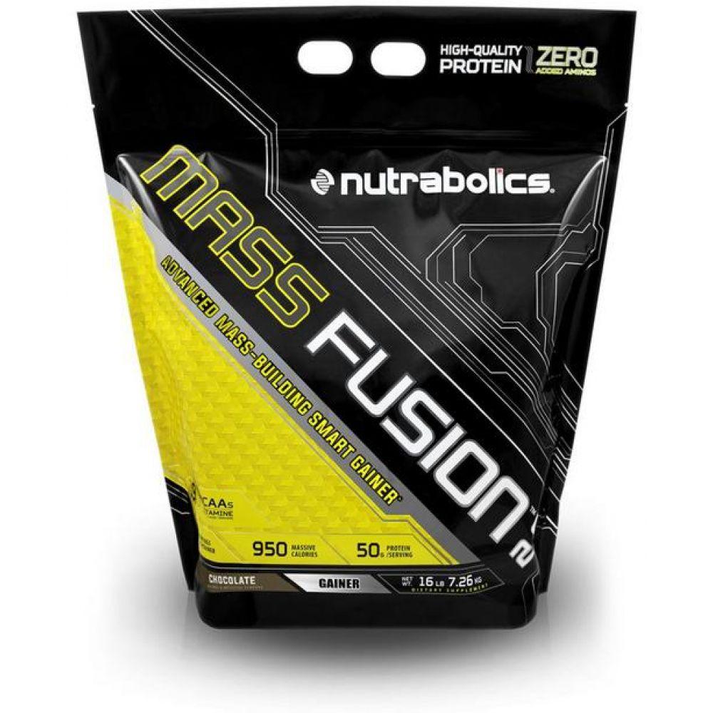 Mass Fusion 7250g, NutraBolics