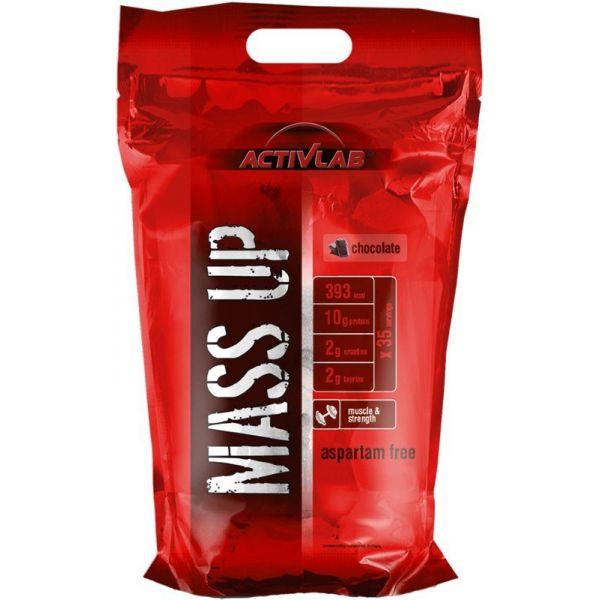 Mass up 5000g, Activlab