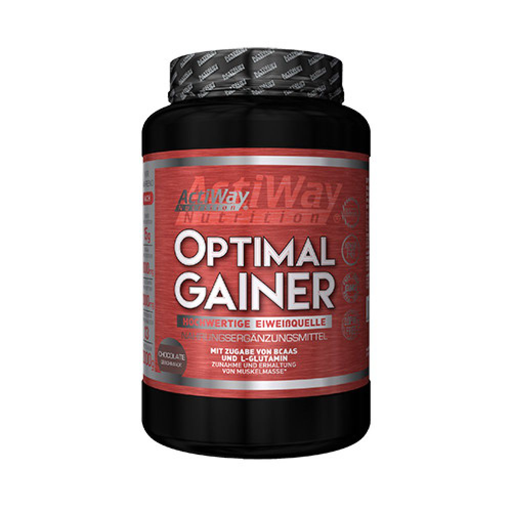 Optimal Gainer 2kg, ActiWay
