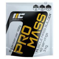 Pro Mass 3000g, MuscleCare