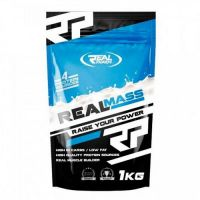 Real Mass 1000g, Real Pharm