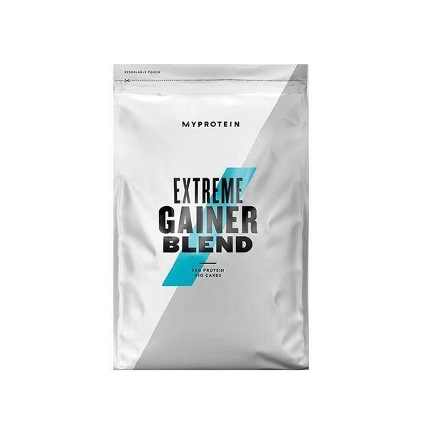 Xtreme Gainer Blend 2,5kg, MyProtein