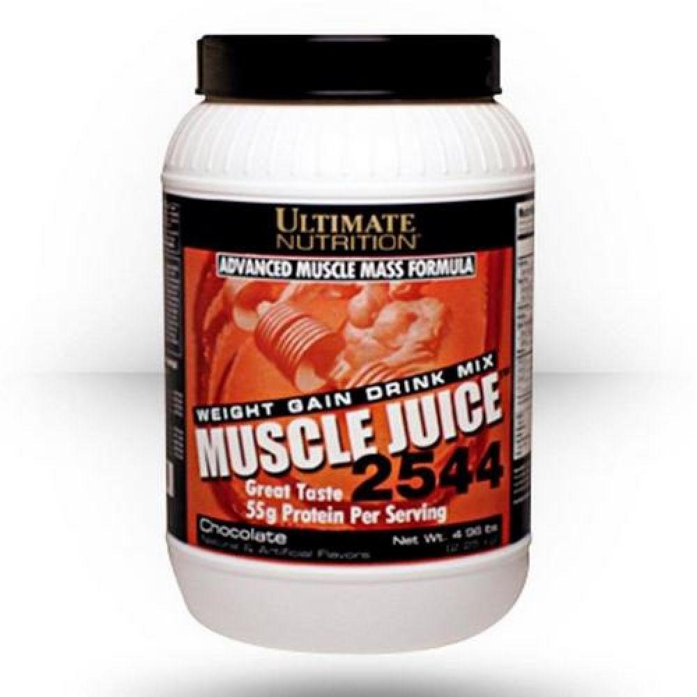 Muscle Juice 2544 2,25kg, Ultimate Nutrition