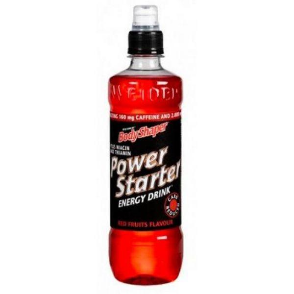 Power Starter Drink 500ml, Weider