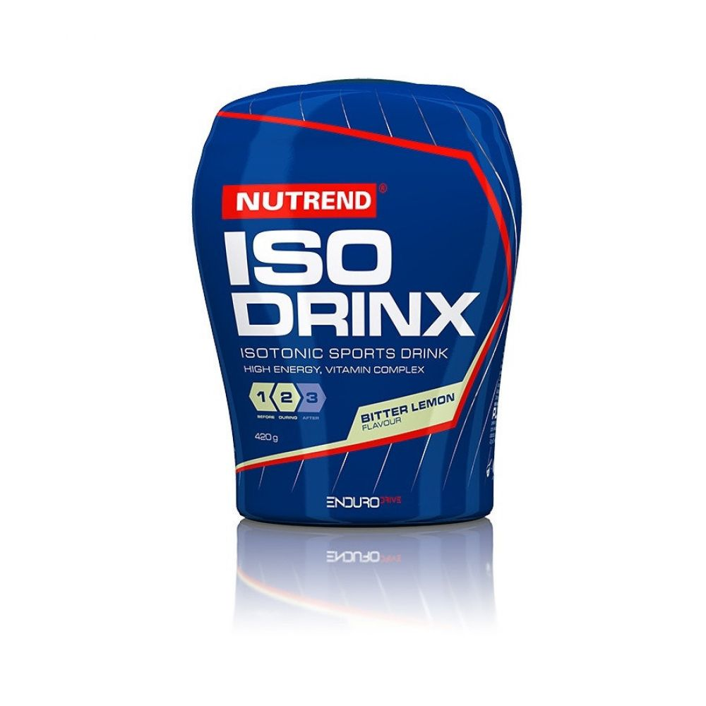 Iso Drinx 420g, Nutrend