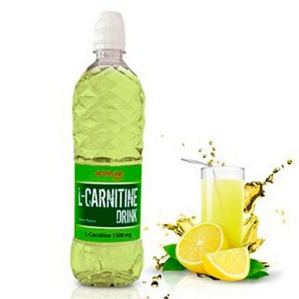 L-Carnitine Drink 700ml, ActivLab