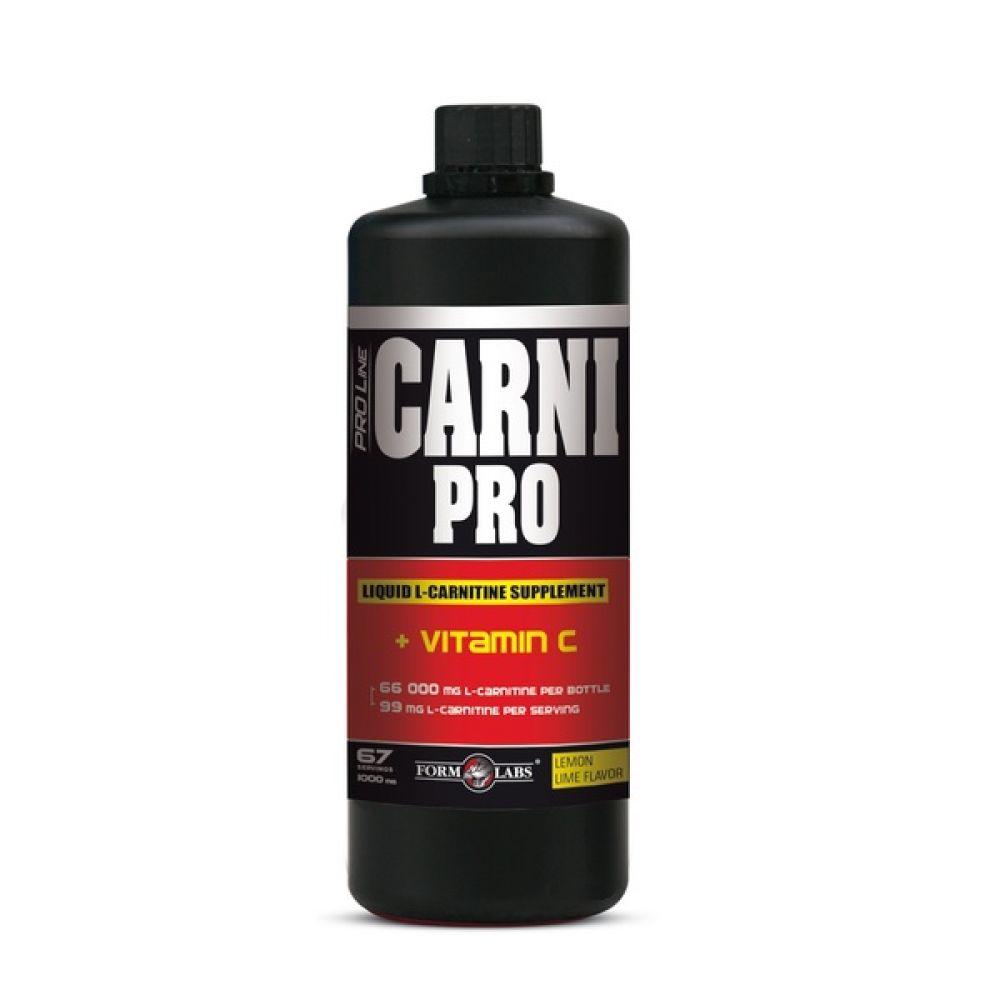 CarniPro + Vitamin C 1000ml, Form Labs