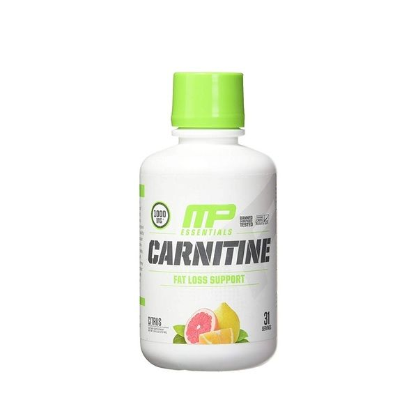 Liquid Carnitine 458.8ml, MusclePharm