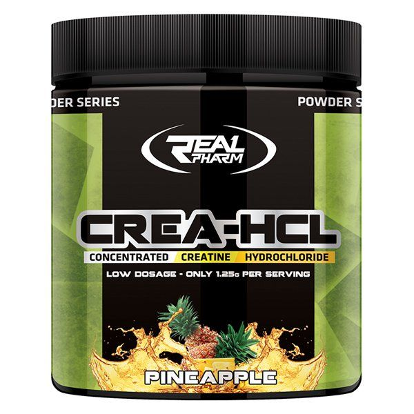 Crea HCL 250g, Real Pharm