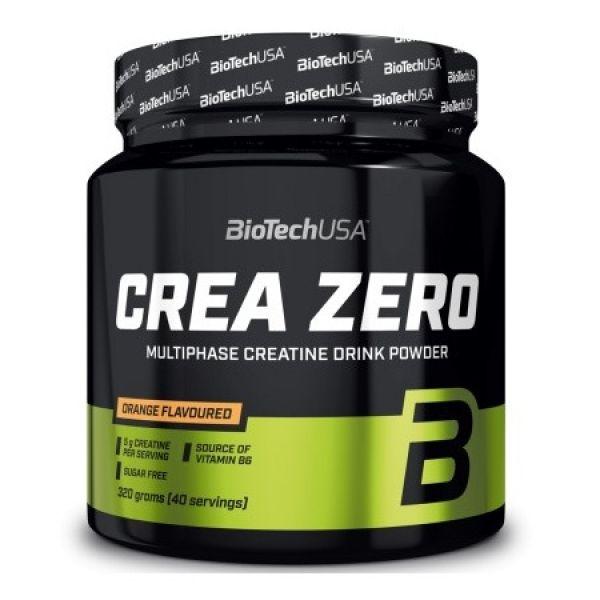 Crea Zero 320g, BioTechUSA
