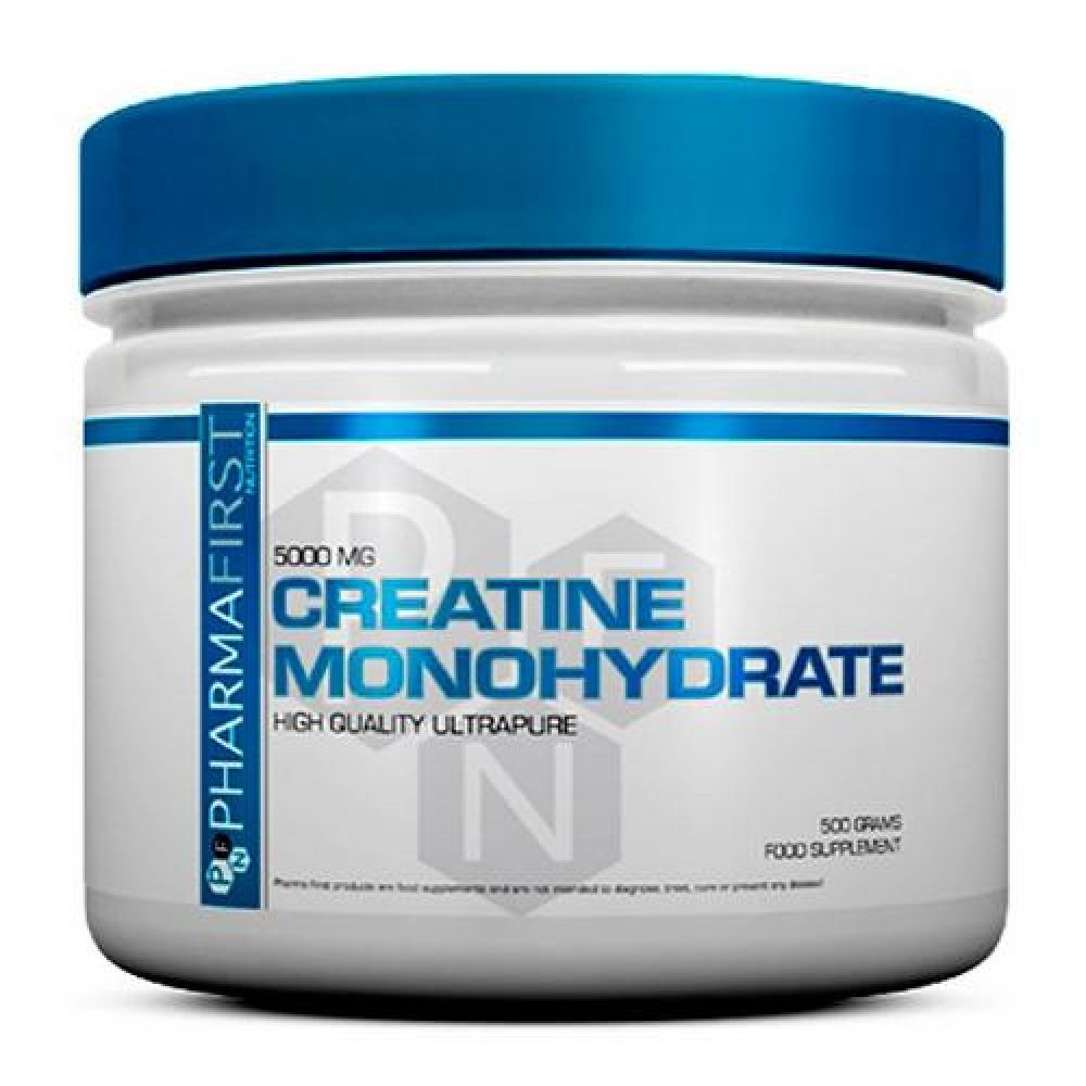 Creatine Monohydrate 300g, Pharma First