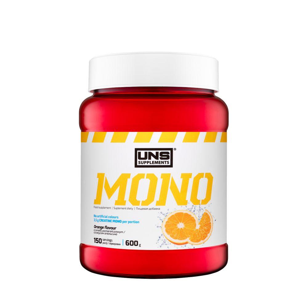 Mono Creatine 600g, UNS