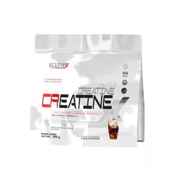 Xline Creatine 200g, Blastex