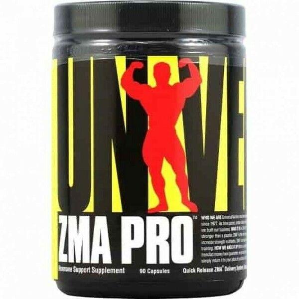 ZMA Pro 90caps, Universal Nutrition