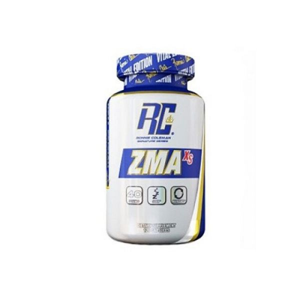 ZMA xs 120 caps, Ronnie Coleman