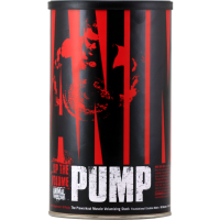 ANIMAL PUMP 30pak, Universal Nutrition