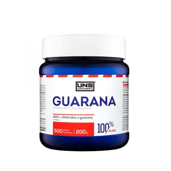 Guarana 200g, UNS