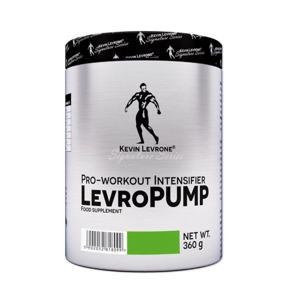 LevroPump 360g, Kevin Levrone