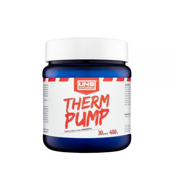 Therm PUMP 400g, UNS
