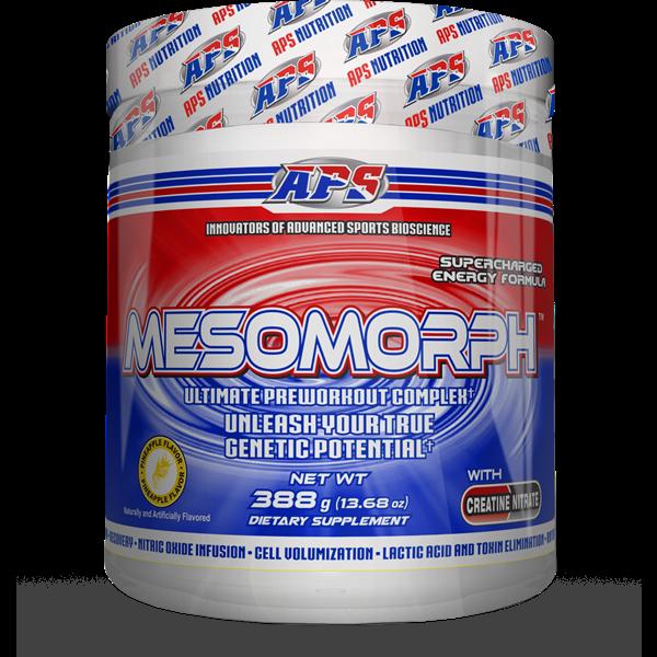 Mesomorph 388g, APS