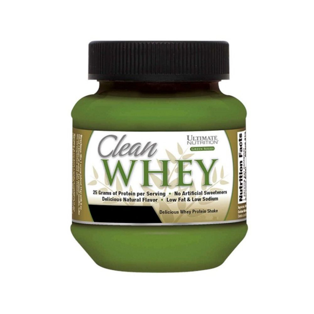 Clean Whey 30g, Ultimate Nutrition