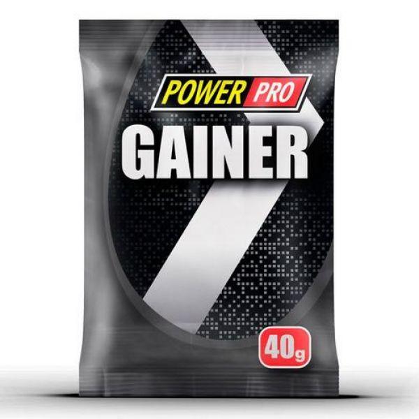 Gainer 40g, PowerPro