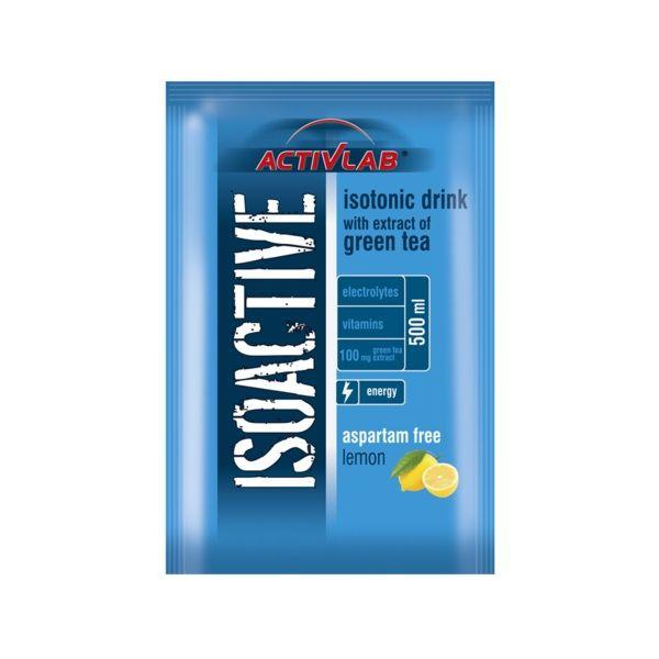 IsoActive 31,5g, ActivLab