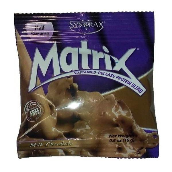Пробник Matrix 15g, Syntrax