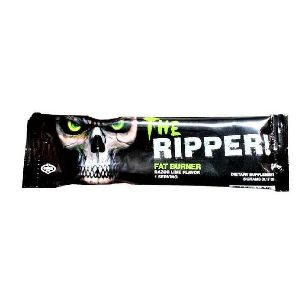 The Ripper 1 serving 5g, Cobra Labs