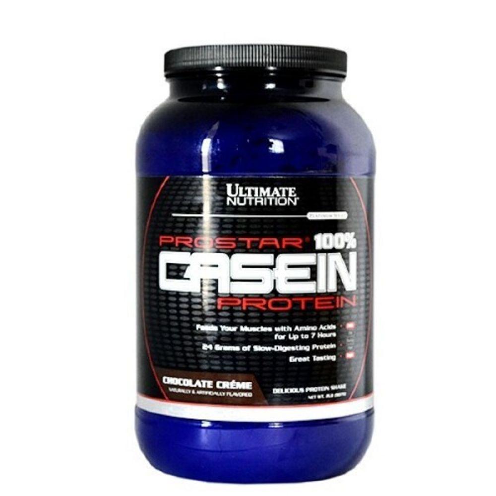 100% Prostar Casein Protein 900g, Ultimate Nutrition
