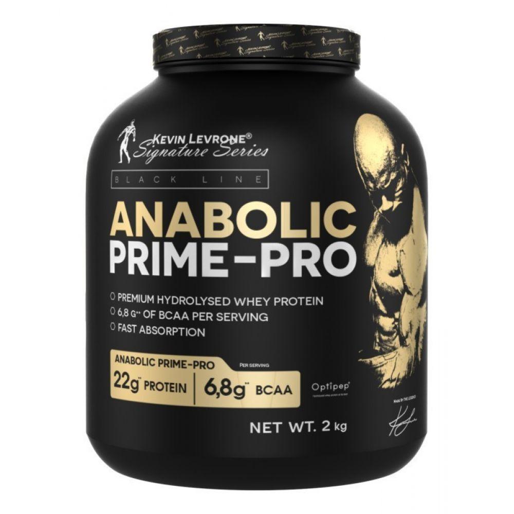Anabolic Prime-Pro 2kg, Kevin Levrone