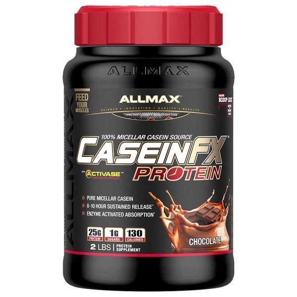 Casein-FX 908g, ALLMAX Nutrition