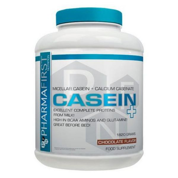Casein Plus 1820g, Pharma First
