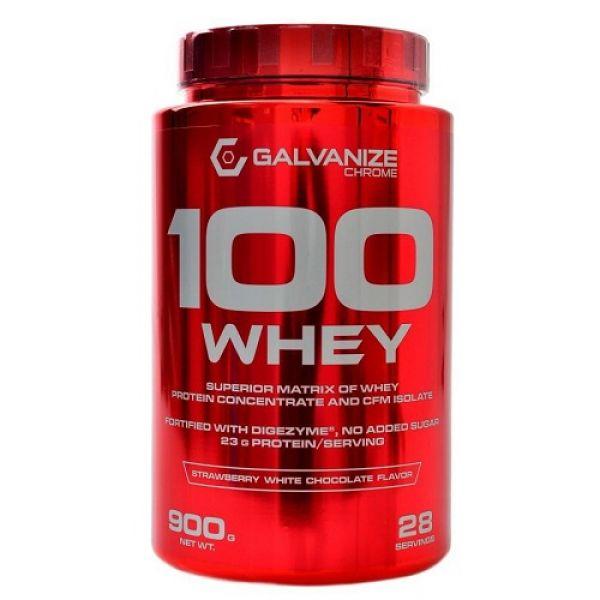 GChrome 100 Whey 900g, Galvanize