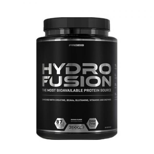 Hydro Fusion 2000g, Prozis