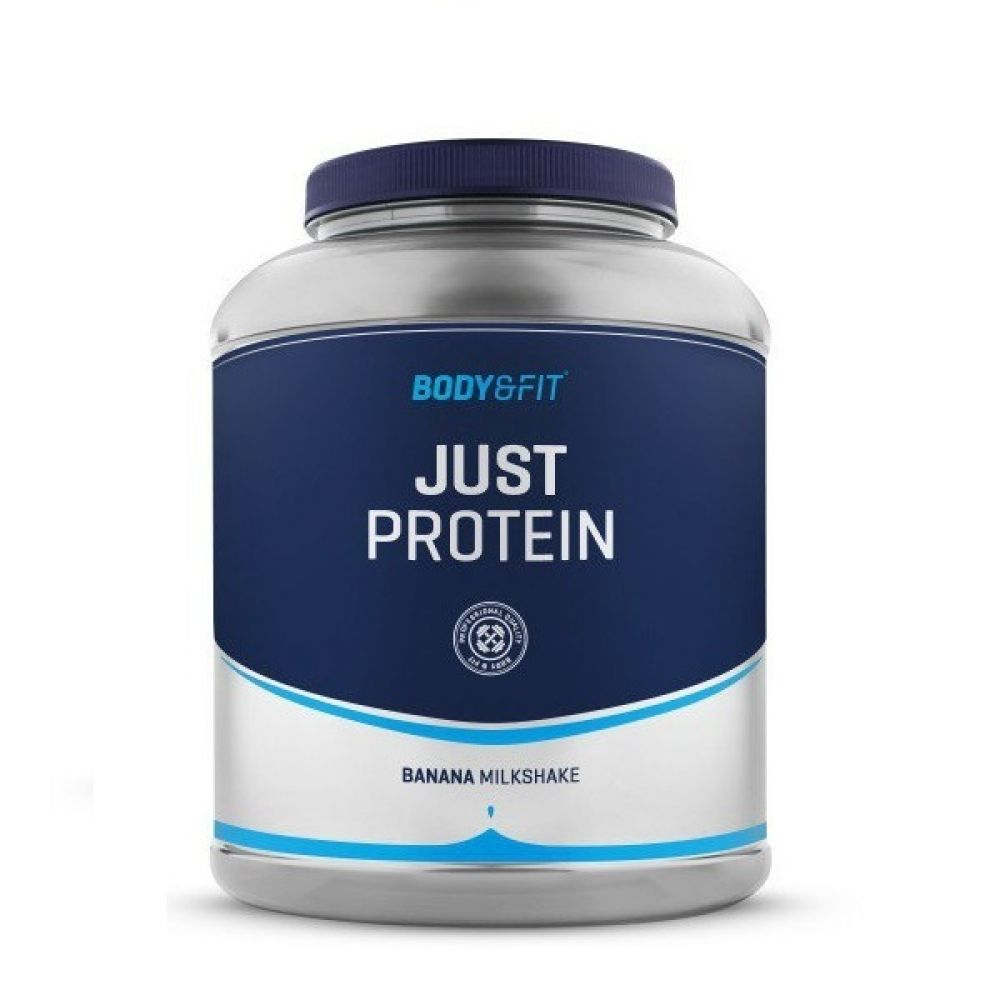 Just Protein 2000g, Body&Fit